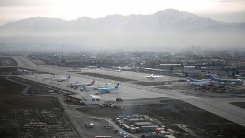 طالبان کی کابل ائیرپورٹ کی سیکیورٹی کیلئے امریکا اور ترکی کے درمیان معاہدے کی مخالفت