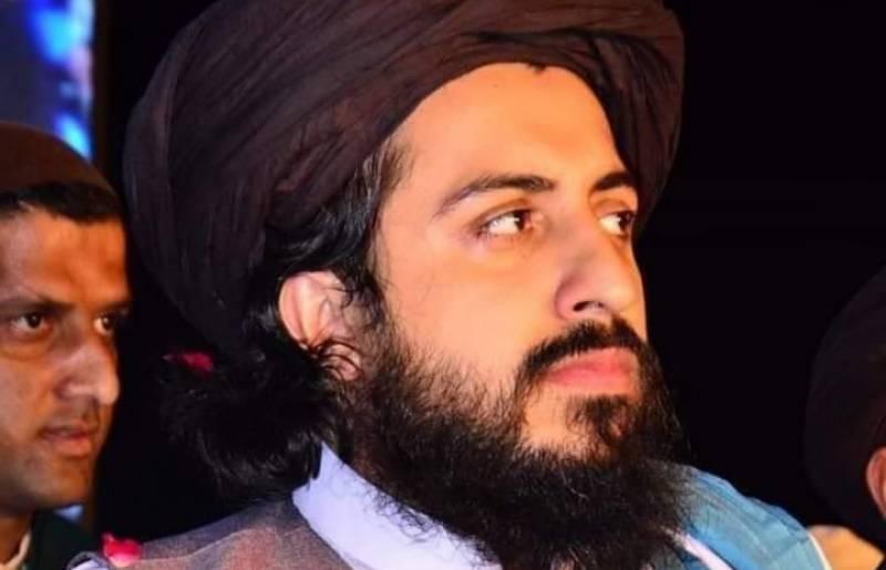 سپریم کورٹ نے سعد رضوی کی نظربندی کیخلاف درخواست نمٹا دی