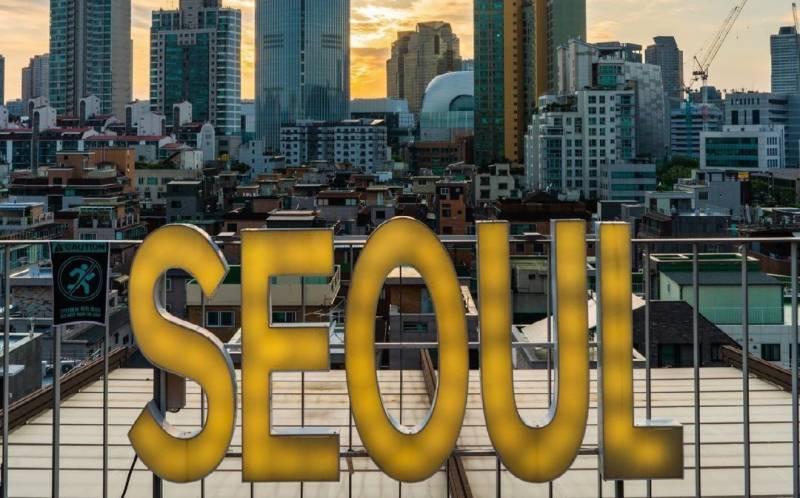 جنوبی کوریا میں کورونا وائرس کے باعث اب تک کی سب سے انوکھی پابندی عائد کر دی گئی