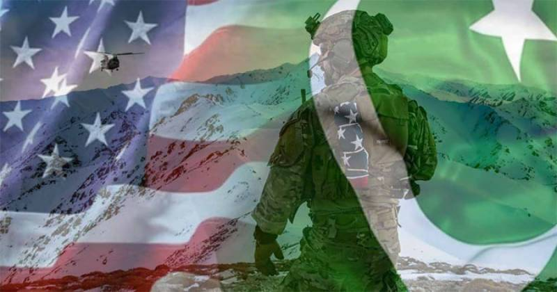 US Pakistan Relation,Afghanistan,Kabul,US Forces,Afghan Peace Process