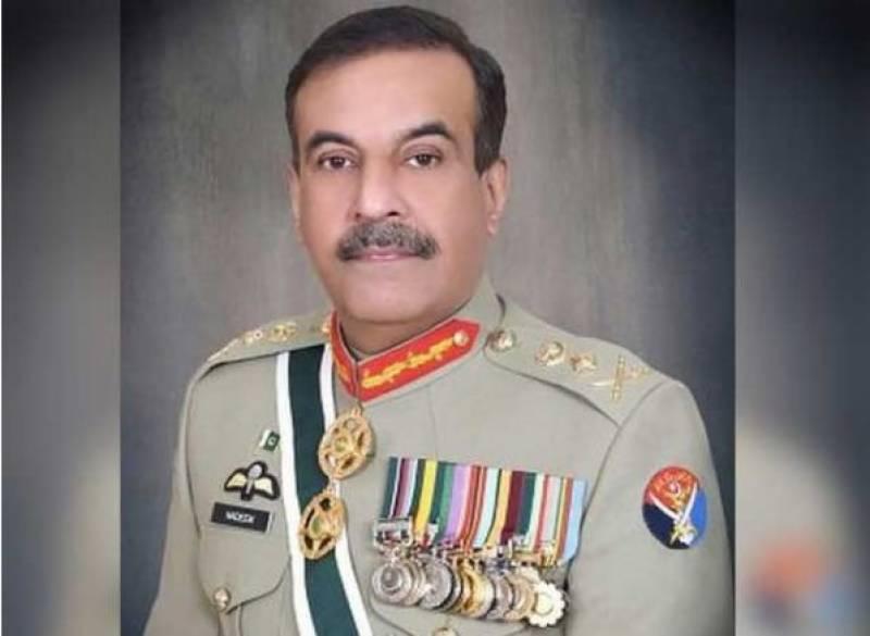 علاقائی سیکیورٹی صورتحال میں ٹیکنالوجی میں جدت ضروری ہے، جنرل ندیم رضا