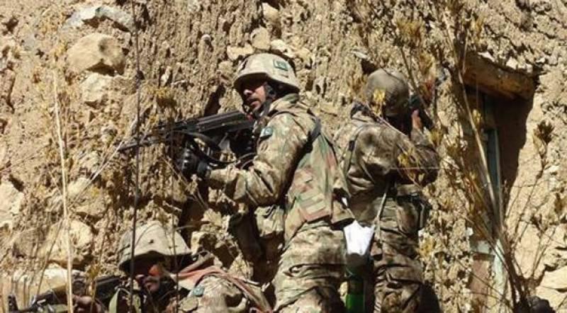 کرم ایجنسی ، سیکیورٹی فورسز نے 5 مغوی مزدوروں کو بازیاب کرا لیا