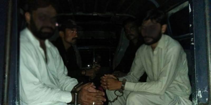 جرم ثابت ہونے تک گرفتاری نہیں ہو گی، سندھ پولیس رولز میں ترمیم کا مسودہ منظور ہو گیا