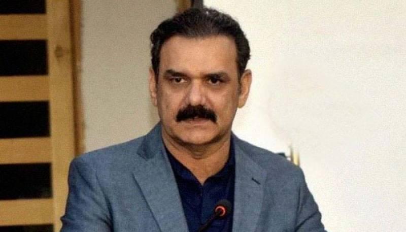 Pakistan China CPEC, Asim Saleem Bajwa