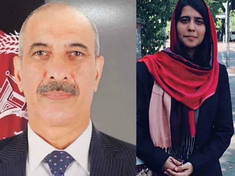 افغان سفیر کی بیٹی کے مبینہ اغوا کا ڈراپ سین، اہم انکشافات
