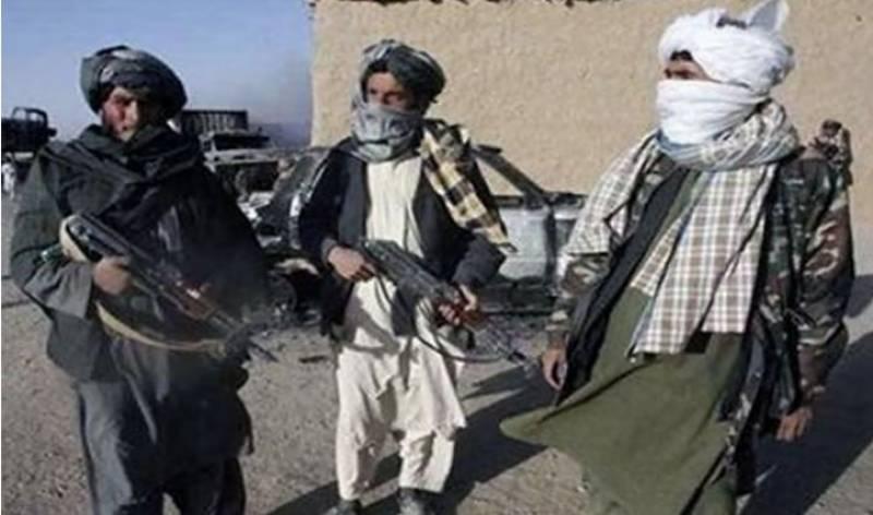 امریکا سمیت دیگر 16 ملکوں کا طالبان سے کارروائیاں فوری بند کرنے کا مطالبہ