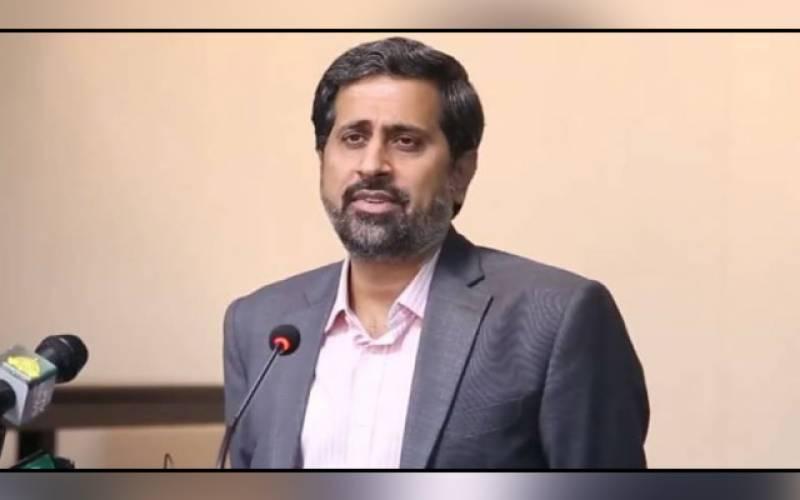 Maryam Safdar's suggestion to Pakistan Foreign Office is shameful: Fayyaz ul Hassan Chohan