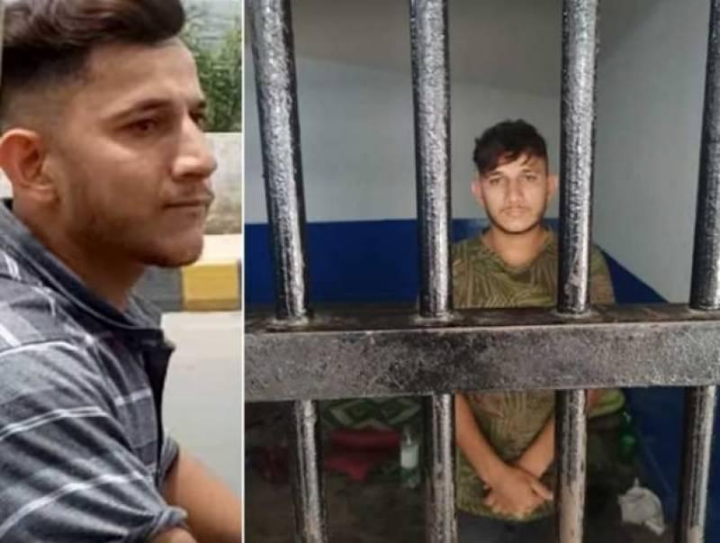 سرعام شاہراہ فیصل پر لڑکی کو ہراساں کرنے والا ملزم گرفتارہوگیا