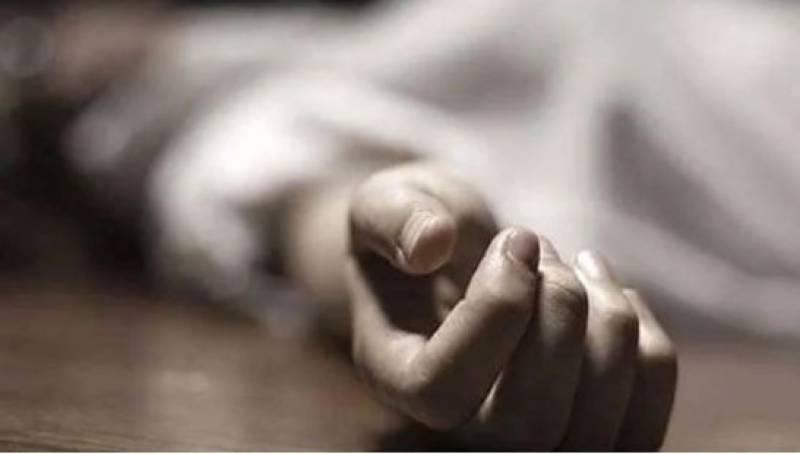 اسلام آباد کے سیکٹر ایف سیون فور میں سابق سفارتکار کی 22 سالہ بیٹی قتل