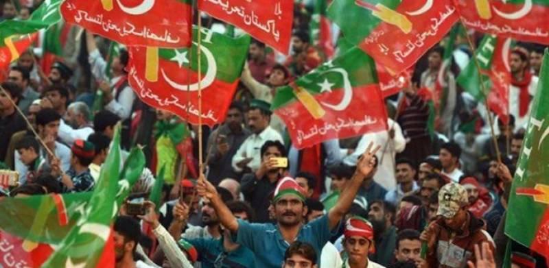 آزاد کشمیر الیکشن سے قبل پی ٹی آئی کو بڑی کامیابی مل گئی