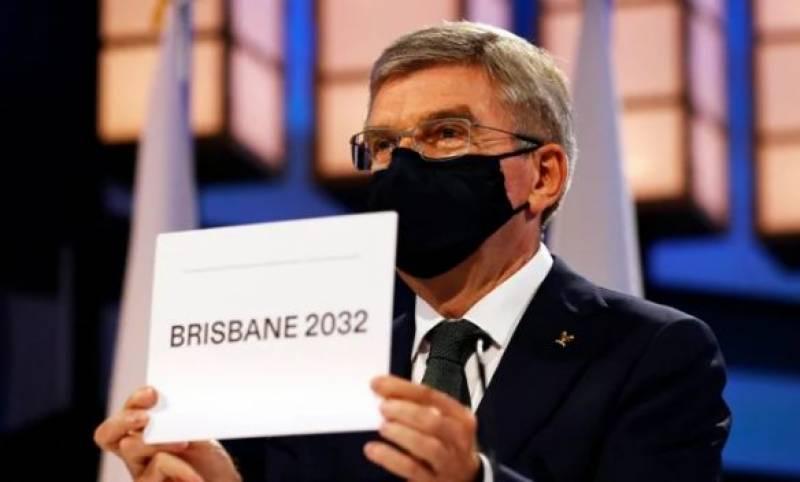 اولمپکس 2032 آسٹریلیا میں ہوں گے