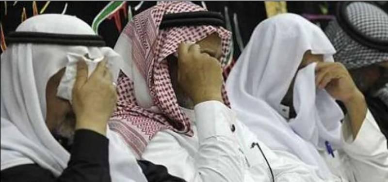 سعودی شہزادی نوف بن خالدبن عبداللہ بن عبدالرحمان آل سعود چل بسیں