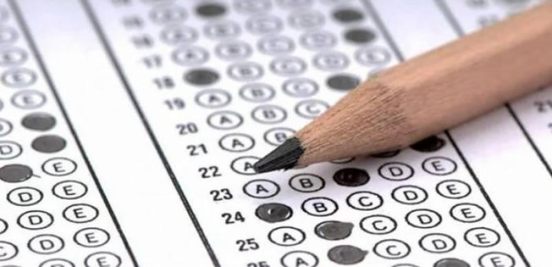 انٹر میڈیٹ کے امتحانات 26 جولائی سے شروع ہوں گے