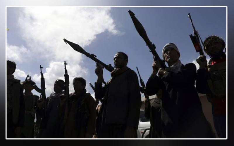 Taliban, grip, border, Iran, Tajikistan, Pakistan, US forces