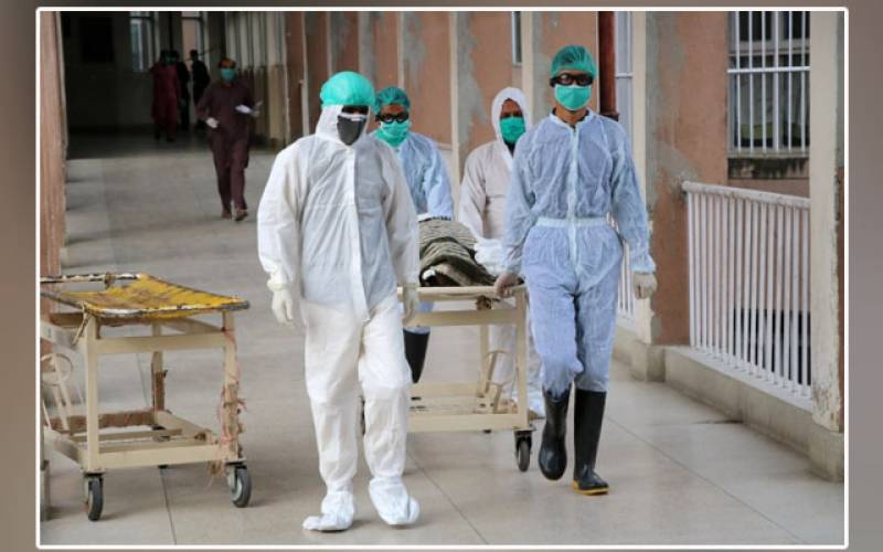 Coronavirus, Pakistan, NCOC, PTI government, WHO