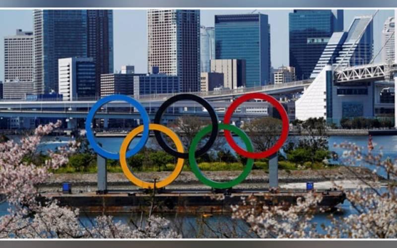 First gold medal, Tokyo Olympics 2021, China, Pakistan, Japan