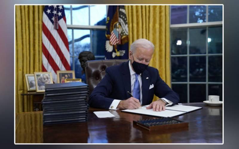US President, Joe Biden, large amount, aid, Afghanistan, citizens