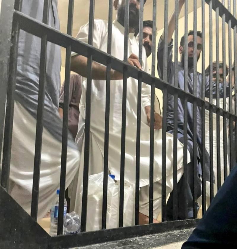 مسلم لیگ ن کے رہنما عطا تارڑ گرفتار