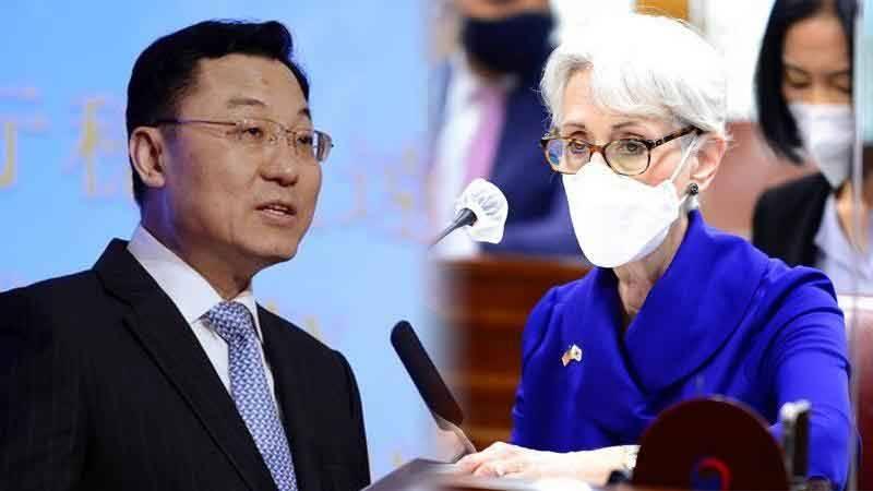 امریکا اپنی گمراہ کن ذہنیت اور خطرناک پالیسی کو تبدیل کرے، چین