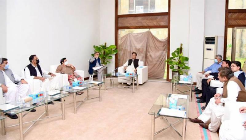 PM Imran Khan, PTI,Azad Kashmir Election ,Sindh PTI