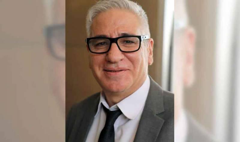 عامر حائیک اسرائیل کے متحدہ عرب امارات میں سفیر مقرر