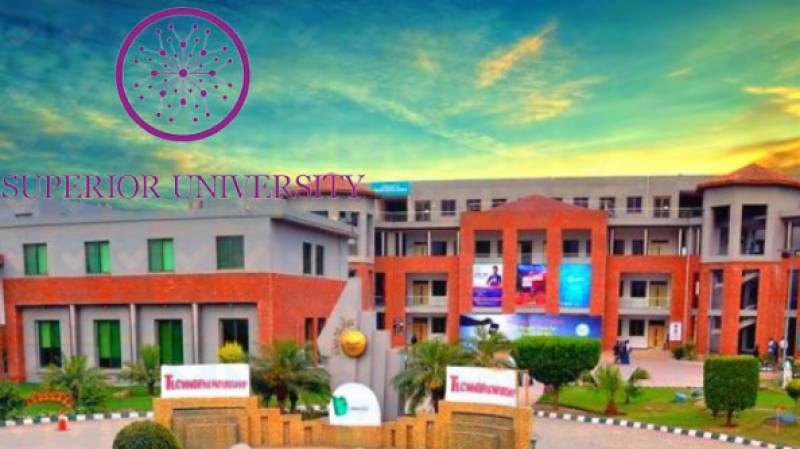 حکومت پنجاب نے سپیریئر کالج لاہور کو یونیورسٹی کا درجہ دینے کا گزیٹڈ نوٹیفکیشن جاری کر دیا