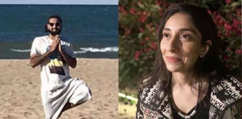 نور مقدم قتل کیس کے ملزم نے اعتراف جرم کر لیا