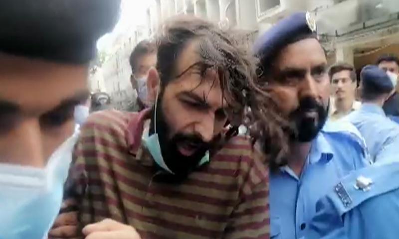 نور مقدم قتل کیس، ملزم ظاہر جعفر کا موبائل فون برآمد ،سی سی ٹی وی فوٹیج بھی سامنے آگئی