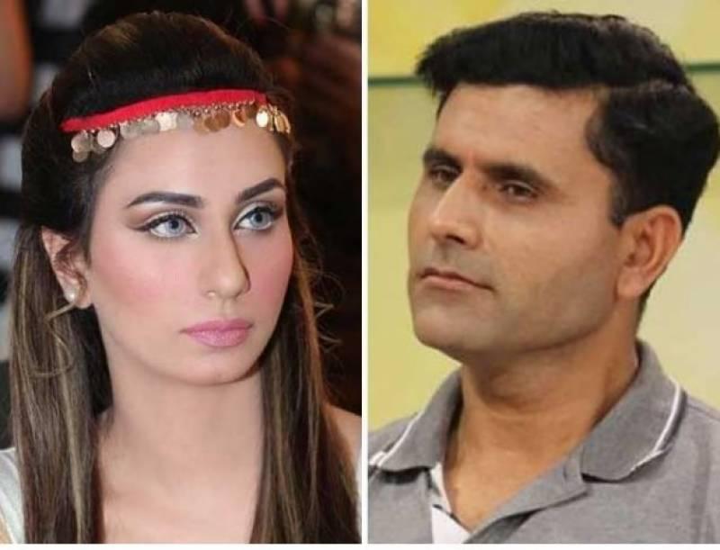 سابق ٹیسٹ کرکٹر عبدالرزاق نے اداکارہ دیدار سے دوستی اور تعلقات کا انکشاف کردیا