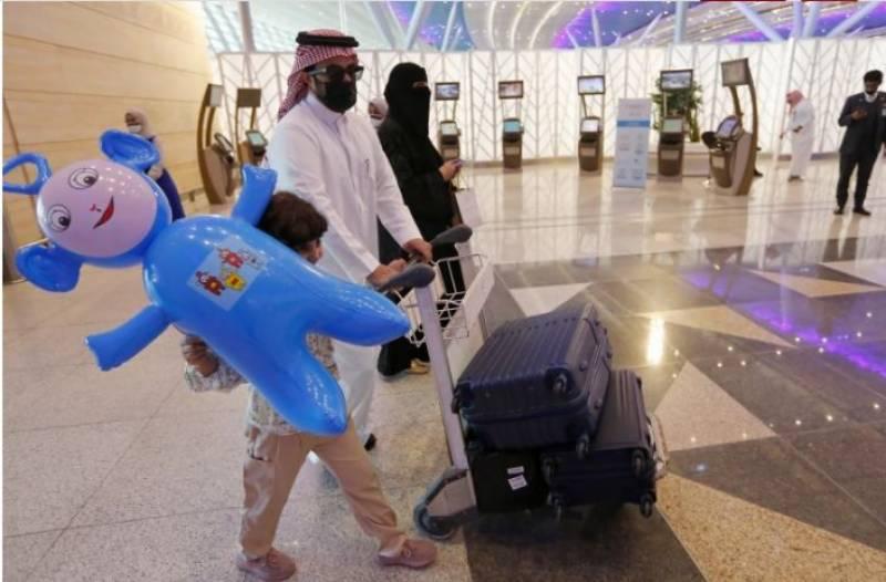 سعودی عرب کے شہریوں کو مصر کے سفر کی اجازت مل گئی