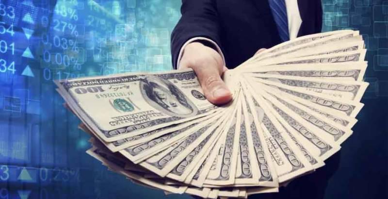 ڈالر پھر مہنگا ہو گیا، سٹاک مارکیٹ میں تیزی