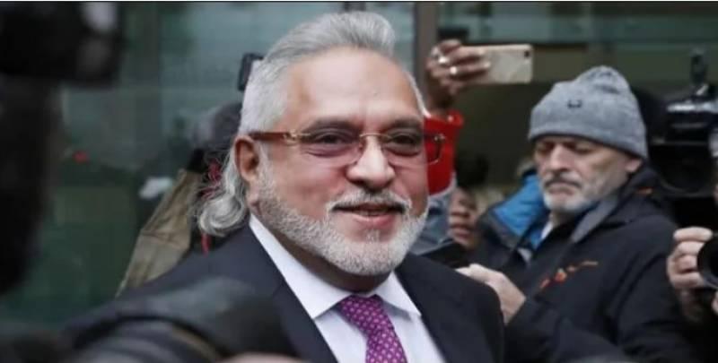 برطانوی عدالت نے 9 ہزار کروڑ روپے کا فراڈ کرنے والے بھارتی کو دیوالیہ قرار دے دیا