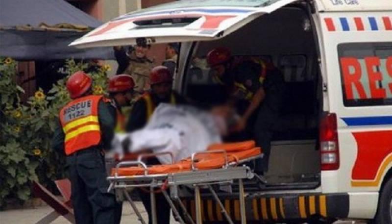 Murree Accident,Pakistan