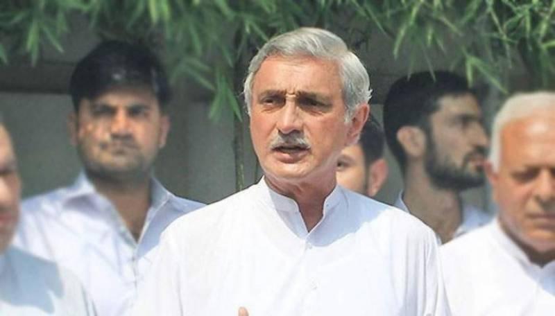Jahngir Tareen,PTI,Nazir Chohan,MPA