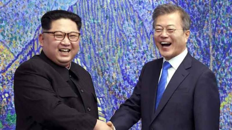 شمالی اور جنوبی کوریا نے مذاکرات کی بحالی کا فیصلہ کر لیا