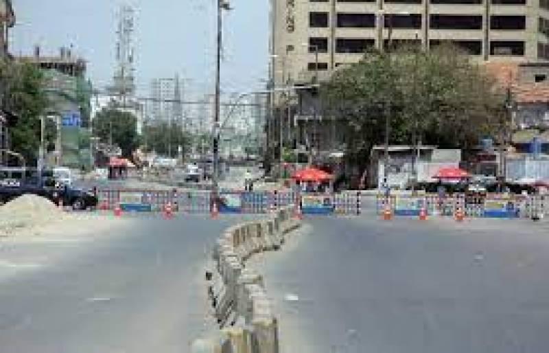 پاکستان میڈیکل ایسوسی ایشن نے کراچی میں لاک ڈاؤن کا مطالبہ کردیا