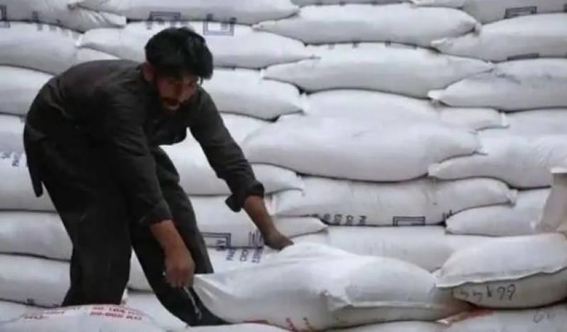 ملک میں ایک لاکھ میٹرک ٹن چینی درآمد کرنے کی منظوری دے دی گئی