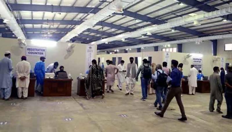 کراچی، قرنطینہ مراکز سے کورونا کے مریض فرار ہونے کا انکشاف
