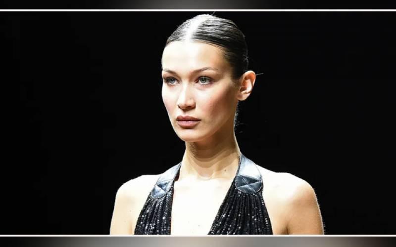 American model, Bella Hadid, most beautiful woman, cosmetic surgeon, Gigi Hadid, Julian De Silva