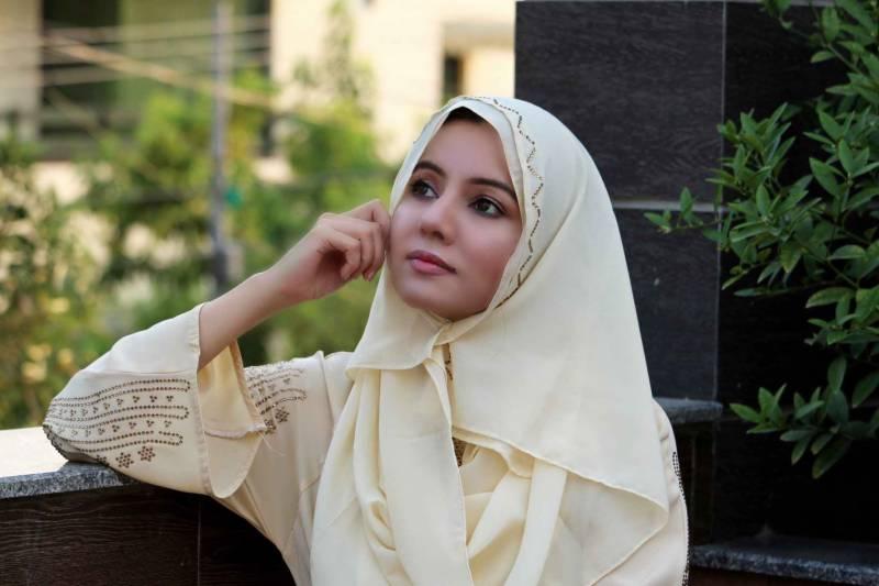 مرد کو اللہ نے عورت پر فضیلت دی ہے، رابی پیر زادہ