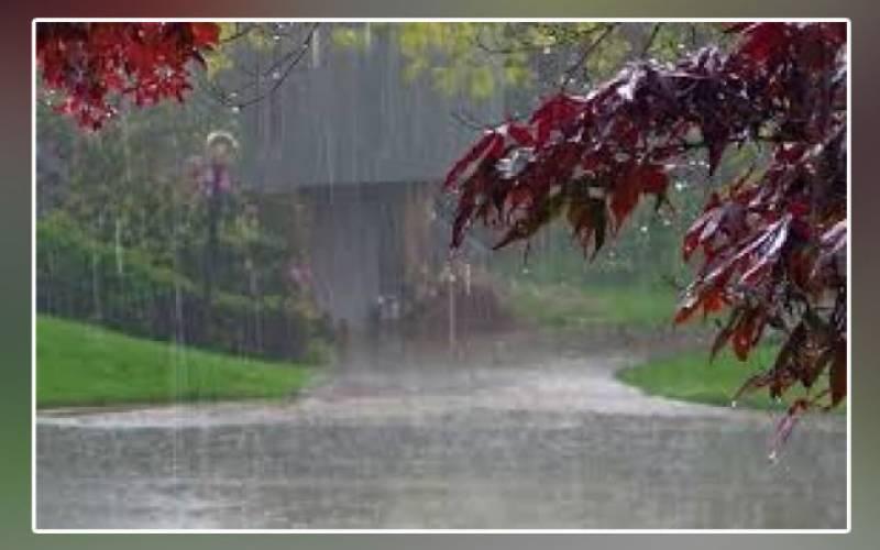 Rains, Punjab, Khyber Pakhtunkhwa, Islamabad, Karachi, heat