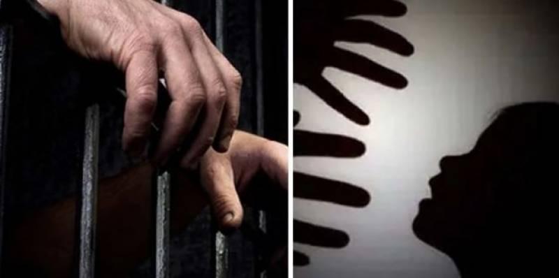 کورنگی میں کم سن بچی سے زیادتی اورقتل کی گتھی سلجھ گئی