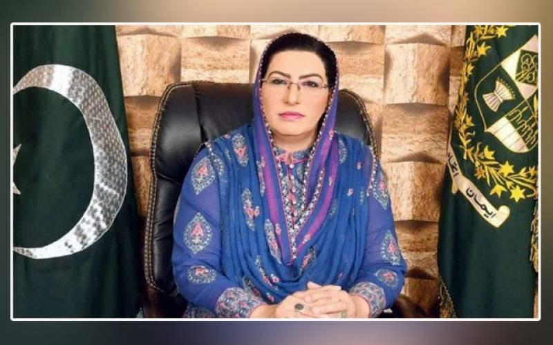 Punjab Chief Minister, Usman Buzdar, Apprenticeship Act 2021, Firdous Ashiq Awan, PTI government