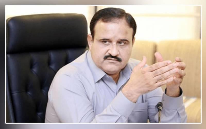 Punjab Chief Minister, Usman Buzdar, notice, incident, laborer death, furnace
