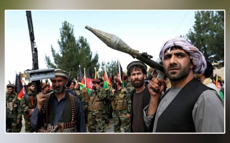 Afghan Taliban, Herat, Lashkar Gah, Kandahar city, Ashraf Ghani