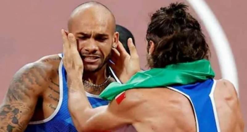 ٹوکیو اولمپکس میں یوسین بولٹ کا ریکارڈٹوٹ گیا