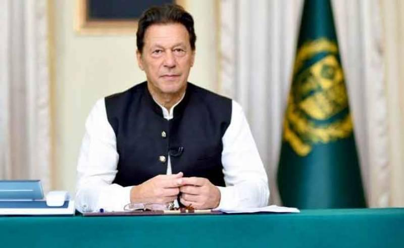 ایک ملک اگر ایٹمی طاقت بن سکتا ہے تو اسے آگے بڑھنا چاہیے، وزیراعظم