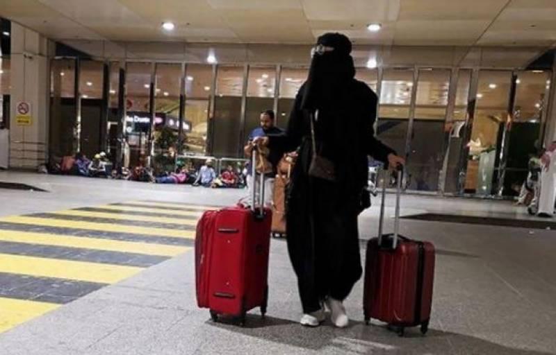 کورونا ایس او پیز پر عمل نہ کرنے والی فضائی کمپنیوں اور مسافروں کو جرمانے ہوں گے، سعودی عرب