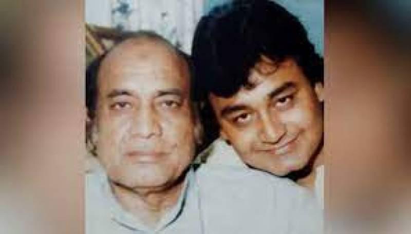 شہنشاہ غزل مہدی حسن کے بیٹے آصف مہدی انتقال کرگئے