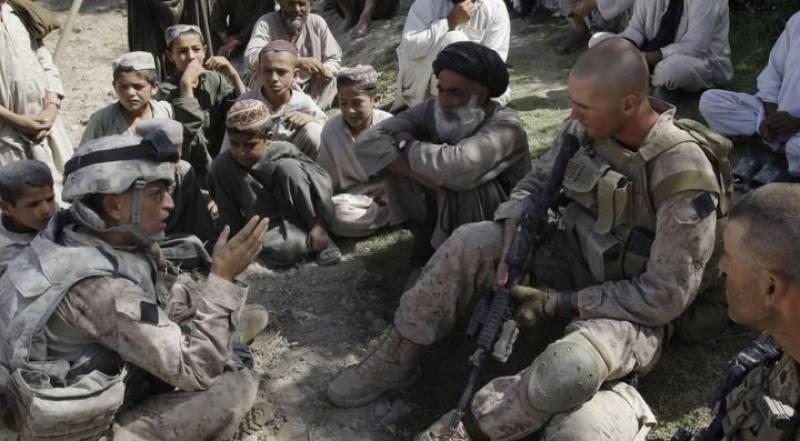 امریکا نے افغان پناہ گزینوں کے لئے پروگرام میں توسیع کردی
